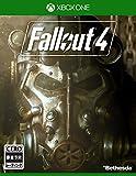 Fallout 4 (特典【Fallout 3ご利用DLコード】&初回特典【ゲーム内DLコード