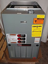 Ruud UGLL-07NBRKR 75, 000 BTU 80% Efficient Two Stage ...