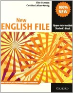 New English File Upper Intermediate Answer Key PDF American English
