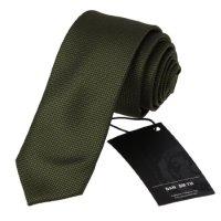 CID-045 Fashion Mens Checkered Skinny Tie Gift Box ST By ...