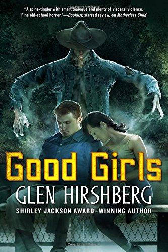 Good Girls (Motherless Children Trilogy)