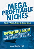Mega Profitable Niches for Your Online Business: 10 Powerful Niche Market Opportunities that You Might be Missing