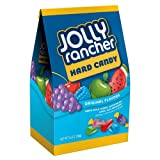 Amazon deal on Jolly Rancher Hard Candy Assortment, 5-Pound Bag as low as $7.78 shipped! jungledealsblog.com