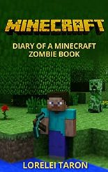 Book Diary Of A Minecraft Zombie
