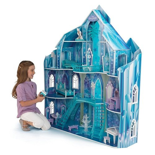 kidkraft frozen dollhouse which one is right for your