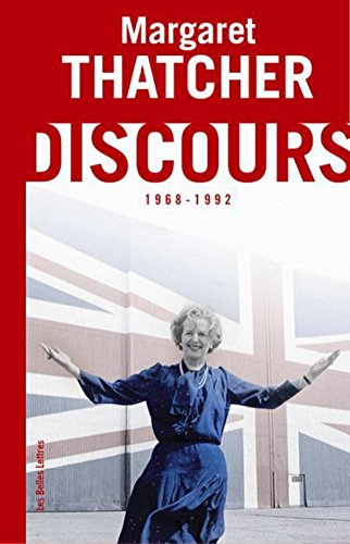 Discours (1968-1992)