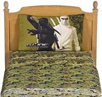 Buy GI Joe vs Cobra Twin Sheet Set Online at Low Prices in ...