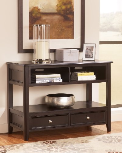 Image of Sofa Table / Console (T771-4)