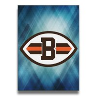 Cleveland Browns Table Lamp, Browns Table Lamp, Browns ...