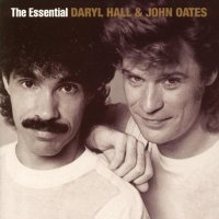 Daryl Hall And John Oates-The Essential Collection-CD-FLAC-2001-MAHOU