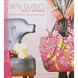 Amy Butlers's Style Stitches