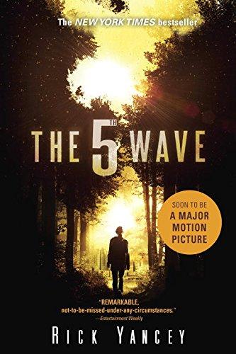 Rick Yancey - The 5th Wave epub book