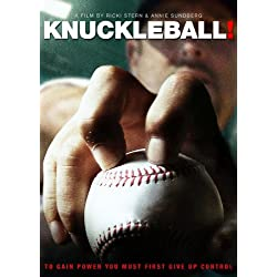 R.A. Dickey (Actor), Tim Wakefield (Actor), Ricki Stern (Director), Anne Sundberg (Director) | Format: DVD  (46) Release Date: April 2, 2013   Buy new: $24.98  $10.46  39 used & new from $8.74