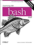 Image of Learning the bash Shell, 2nd Edition  (en anglais)