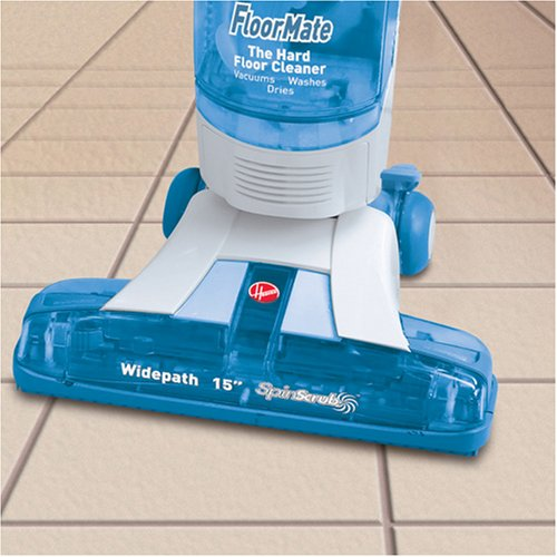 Wet Dry Floor Scrubber Floor Matttroy