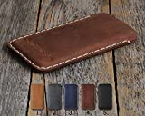Lenovo Leather Cover Personalised Case Sleeve Pouch Shell Monogram your Name or Initials, any Custom Sizes available