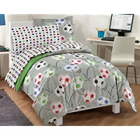 2014 Soccer Theme Bedding Sets Top 10 Best