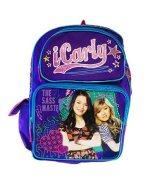 ICarly Backpack School