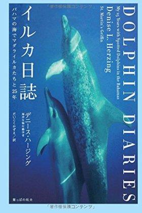 イルカ日誌:バハマの海でマダライルカたちと25年