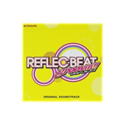 REFLEC BEAT groovin'!!+colette ORIGINAL SOUNDTRACK