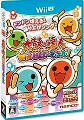 太鼓の達人 Wii Uば~じょん! ソフト単品版