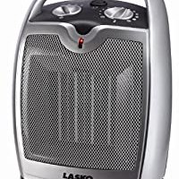 Best Oscillating Space Heaters With Remote Control Under $50