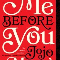 Book Review : Me Before You by Jojo Moyes