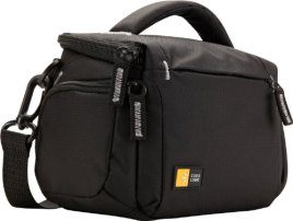 Case-Logic-TBC-405-Compact-SystemHybridCamcorder-Kit-Bag-Black