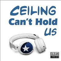 Ceiling Can't Hold Us: Like the Bike: Amazon.co.uk: MP3 ...