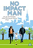 No Impact Man [DVD] [2009]