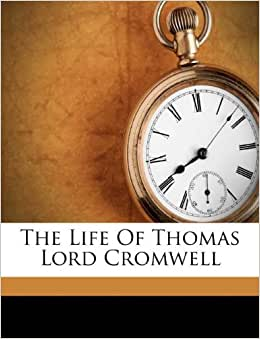 Bettw%C3%A4sche Baby Sterne  The Life Of Thomas Lord Cromwell Amazonde Anonymous