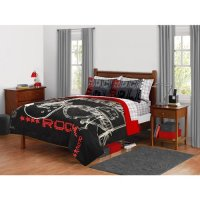 Guitar Bedding - Totally Kids, Totally Bedrooms - Kids ...