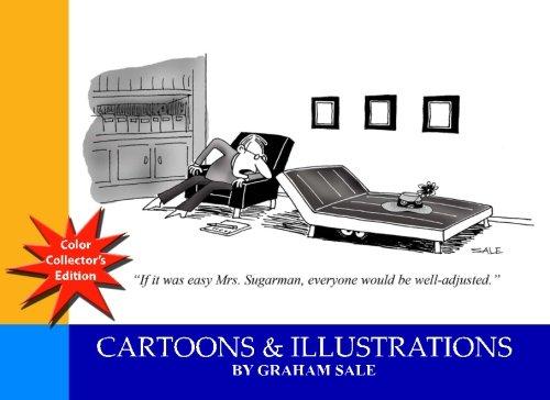 Graham Sale Cartoons & Illustrations (Color version)