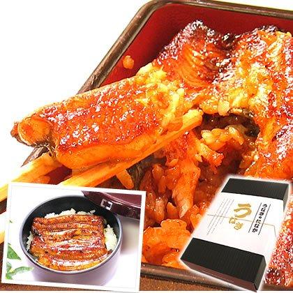 お中元ギフト 国産鰻(うなぎ)蒲焼 3枚セット