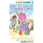 Suzanne Williams Goddess Girls