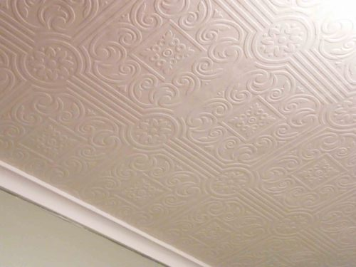 Imperial VP131600 Architectural Tin Ceiling Paintable ...