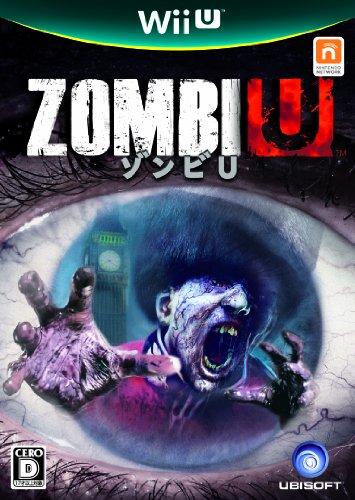ZombiU(ゾンビU)
