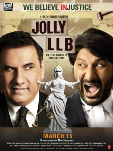 Jolly LLB (Hindi Movie / Bollywood Film / Indian Cinema)
