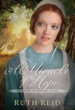 51Cwe%2BVBHBL A Miracle of Hope by Ruth Reid $2.99