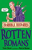 Amazon Co Uk Customer Reviews Horrible Histories Rotten