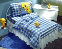 Bedroom Furniture Fitted Grand Sales: LOONEY TUNES
