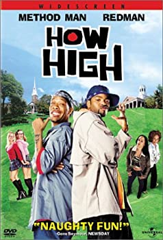 "Cover of ""How High"""