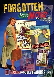 Amazon.com: Forgotten Noir Collector's Set (Arson Inc. / Loan Shark / Portland Expose / Shadow ...