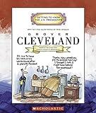 51DX45K7S3L. SL160  Grover Cleveland: Twenty Second and Twenty Fourth President, 1885 1889, 1893 1897 (Getting to Know the U.S. Presidents)