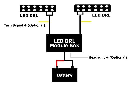 eagle eye wiring diagram
