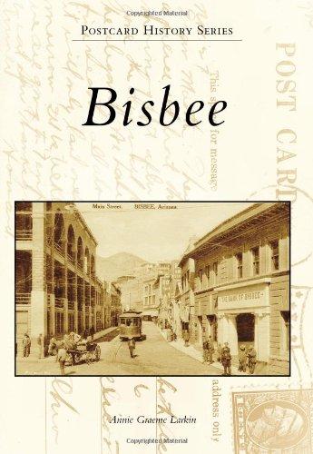 Bisbee (Postcard History)