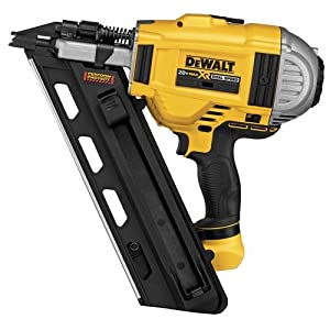 DEWALT DCN692B Brushless Dual Speed Nailer
