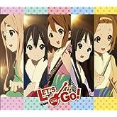 『けいおん! ライブイベント ~レッツゴー!~』LIVE CD! 【初回限定盤】