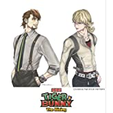【Amazon.co.jp限定】劇場版 TIGER & BUNNY -The Rising- (スチールブック付き)[SteelBook] [Blu-ray]
