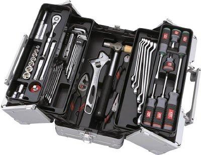 工具セット(両開きメタルケ-スタイプ) SK3560W